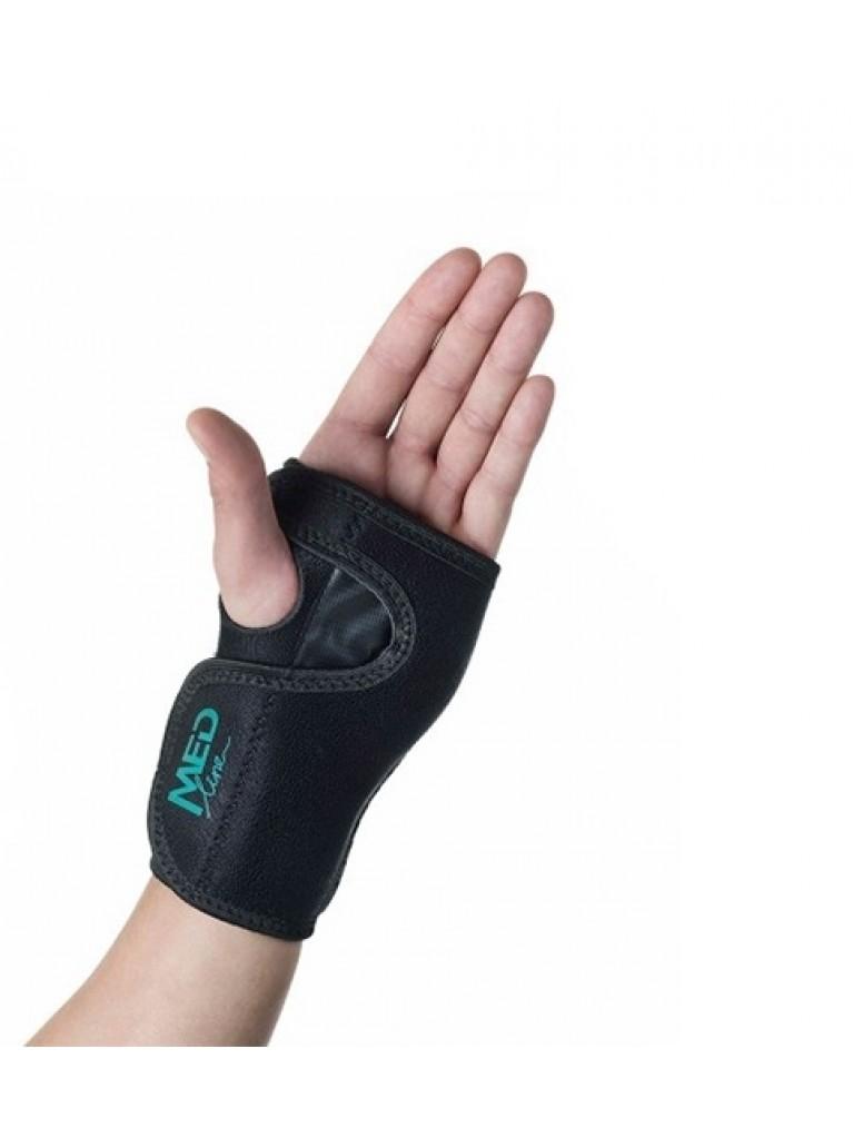 Medline A127 L Νάρθηκας Καρπού Αριστερό Χέρι one size