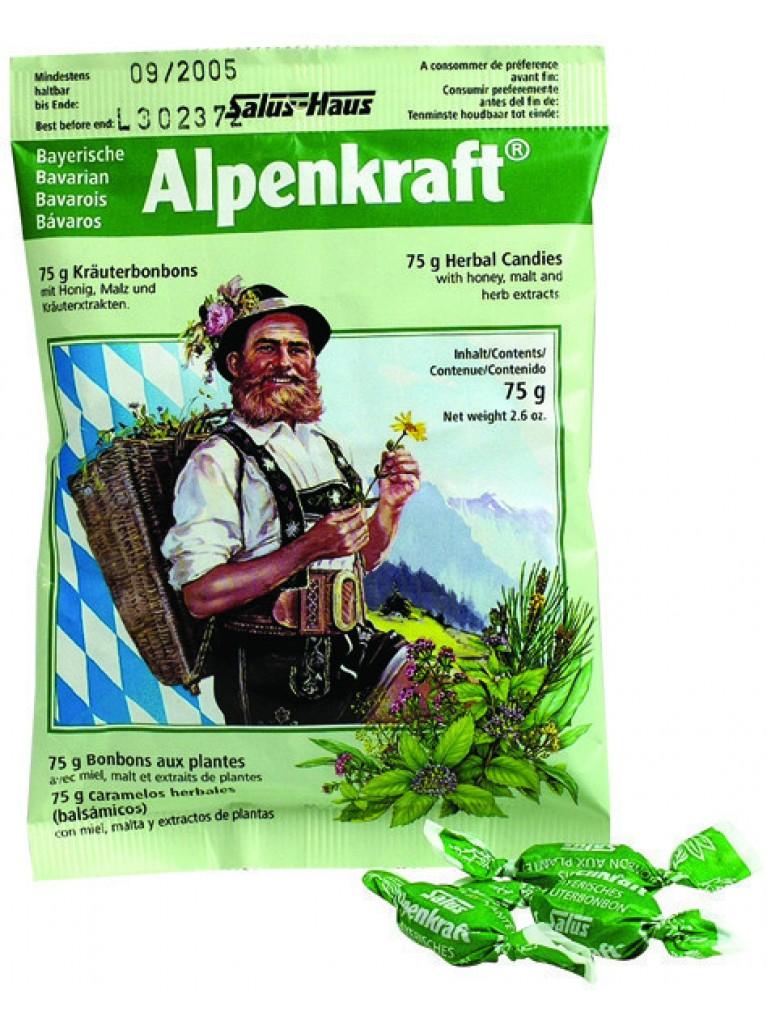 POWER SALUS HAUS ALPENKRAFT 75GR