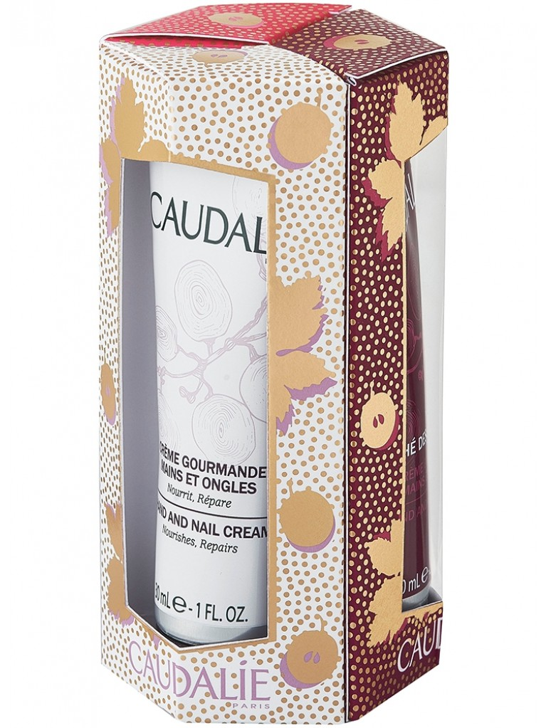 CAUDALIE Hand Cream Trio LIMITED EDITION