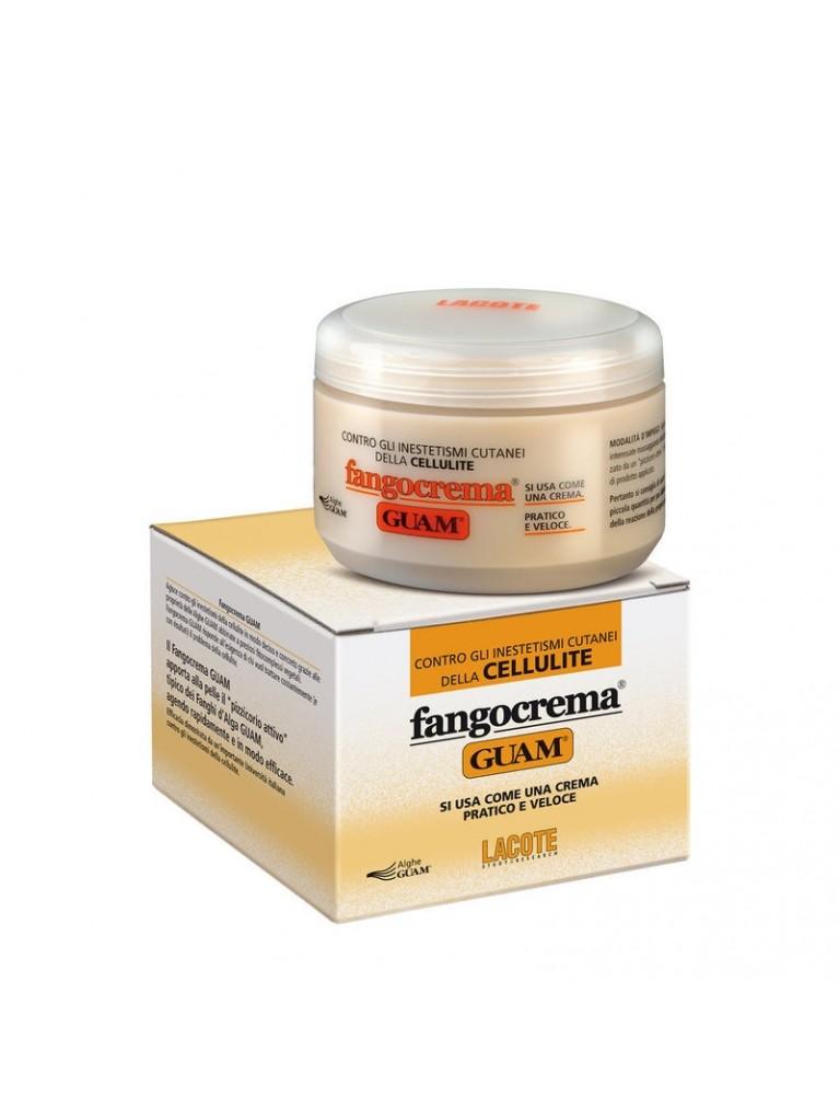GUAM FANGOCREMA Κρέμα Φυκιών 300ml, PROMO -20% ΕΠΙΠΛΕΟΝ