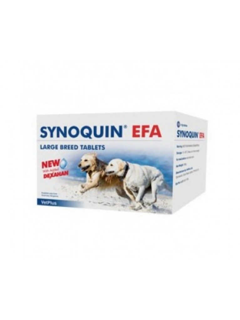 PET HEALTH VetPlus Synoquin Large Breed 1x30tabs