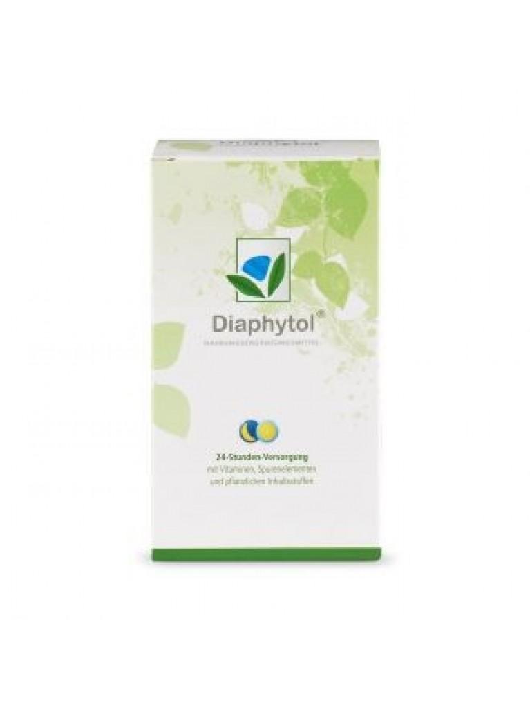 Metapharm dp Diaphytol 60 caps
