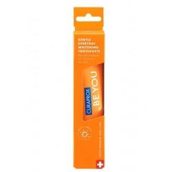 CURAPROX Be You Toothpaste Ροδάκινο & Βερίκοκο, Οδοντόκρεμα Φυσικής Λεύκανσης 60ml