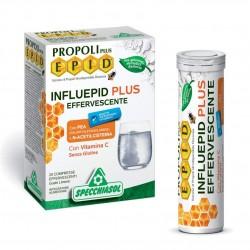 Specchiasol Propoli Plus Epid Influepid Plus (20eff.tabs) - Τόνωση Ανοσοποιητικού, Αντιμετώπιση Κρυολογήματος