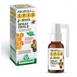 Specchiasol Propoli Plus EPID Junior Παιδικό Σπρέι Για Τον Πονόλαιμο 15ml