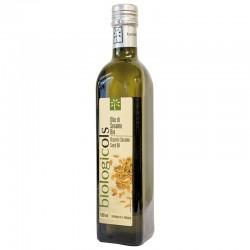 Biologic Oils Βιολογικό Σησαμέλαιο Ψυχρής Έκθλιψης 500ml