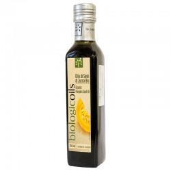 Biologic Oils Βιολογικό Κολοκυθέλαιο Ψυχρής Έκθλιψης 250ml