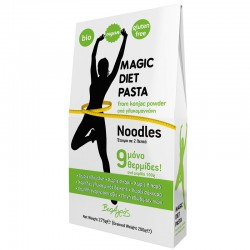 BIOAGROS Magic Diet Pasta Noodles 275 gr