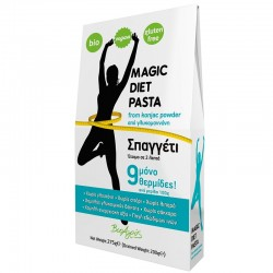 BIOAGROS Magic Diet Pasta Spaghetti 275gr