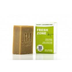 111ELLIES FRESH ZONE-σαπούνι με γιαούρτι και αγγούρι