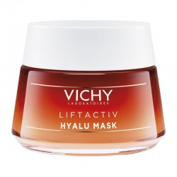 VICHY LIFTACTIV SPECIALIST Hyalu Masque Μάσκα Προσώπου 50ml