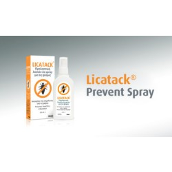 LICATACK PREVENT SPRAY 100ML