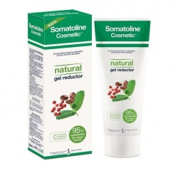 SΟMATOLINE COSMETIC NATURAL GEL ΑΔΥΝΑΤΙΣΜΑΤΟΣ 250ml