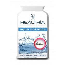 HEALTHIA Aqua Balance 500mg 90caps