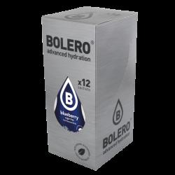 Μύρτιλο - BOLERO Χυμός Σε Σκόνη για 1,5LT (Κουτί των 12)