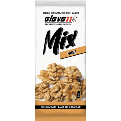 ELEVENFIT Mix Φακελάκι Καρύδια X 12