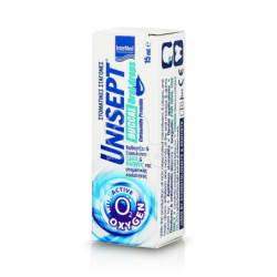 INTERMED  UNISEPT BUCCAL CARE DROPS 15ML