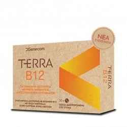 Genecom Terra B12 30 Tabs