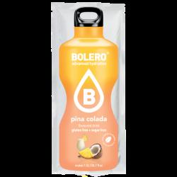 Pina Colada - Bolero χυμός σε σκόνη για 1,5L (σακουλάκι 9γρ)