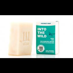 111ELIES INTO THE WILD – Σαπούνι καρύδας
