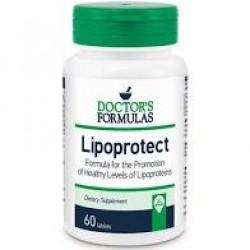 Doctor's Formulas Lipoprotect 60tabs