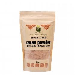 GREENBAY Cacao Powder (Criollo), Σκόνη Κακάο 250gr