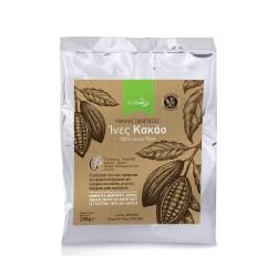Cocoa Fiber 100% Ίνες Κακάο NoCarb 250γρ