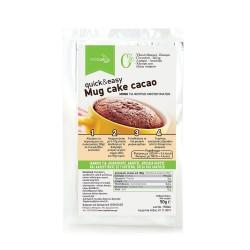 NOCARB Noodle Mug cake quick&easy cacao 50gr