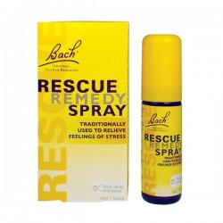 POWER HEALTH BACH RESCUE REMEDY SPRAY 20ML