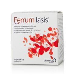 PHARMA Q - Ferrum Iasis - 28sticks