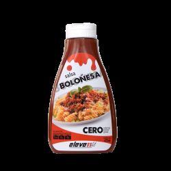 Elevenfit Sauce με γεύση Μπολονέζ