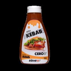 Elevenfit Sauce με γεύση Κεμπάπ