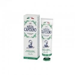 Pasta Del Capitano Toothpaste Natural Herbs, Φυτική Οδοντόπαστα 75ml